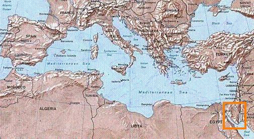 Cartina Egitto In Italiano.Marzo 2010 Egittiamo Blog Sull Egitto E Localita Del Mar Rosso Pagina 2